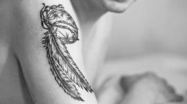 Los mejores diseños de tatuajes atrapasueños 2019