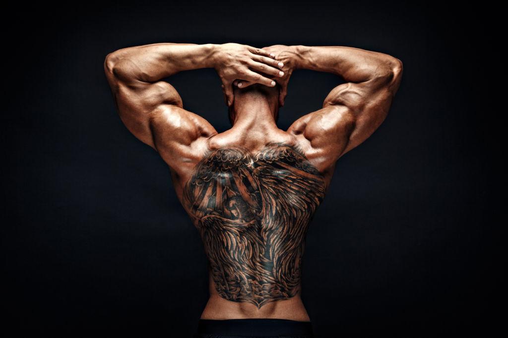 Los mejores diseños de tatuajes en las costillas 2018 - ModaEllas.com