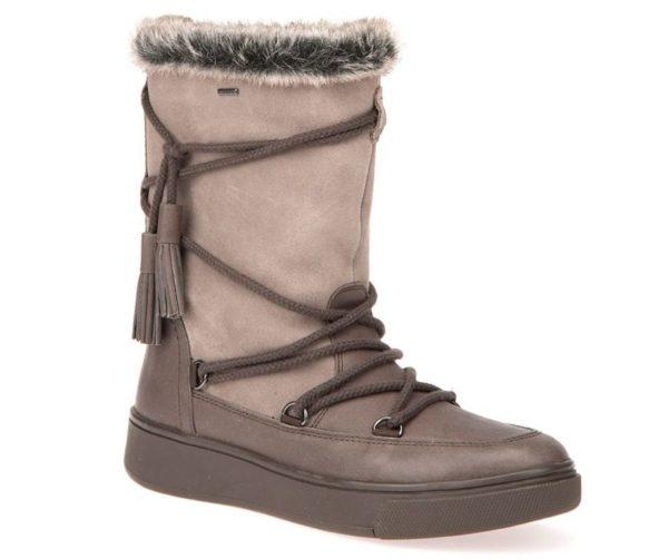 otra oportunidad mejor sitio web Página web oficial Geox - Rebajas de Invierno 2020 en calzado de mujer - ModaEllas.com