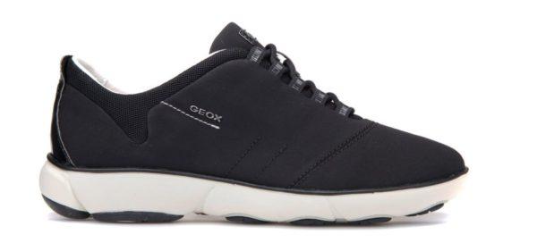 zapatillas geox mujer nebula 400
