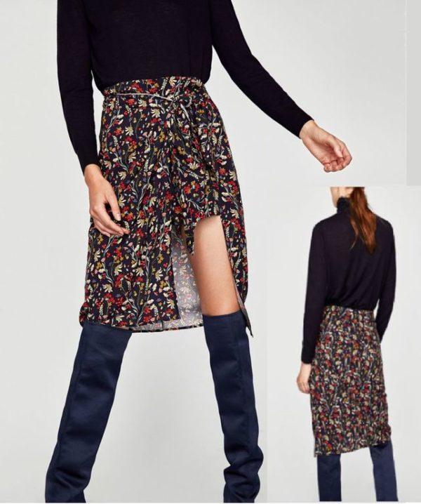 Rebajas de Zara Invierno 2019 - ModaEllas.com 443c55c48120