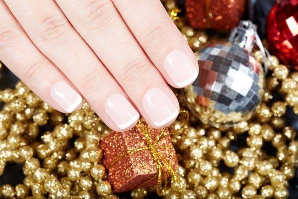 Unas navidenas sencillas y faciles de hacer francesas clasicas