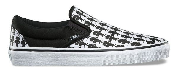 Vans style 201  Chica