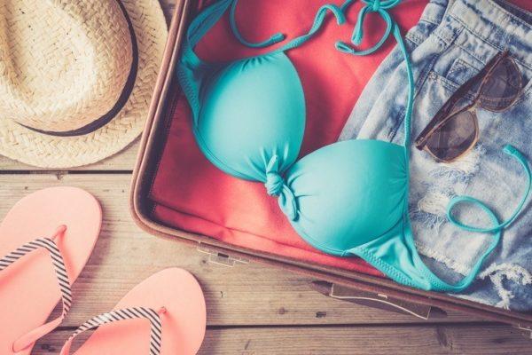 Prendas de mujer Tezenis para verano