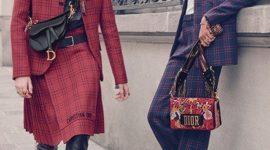 Christian Dior mujer Primavera Verano 2019