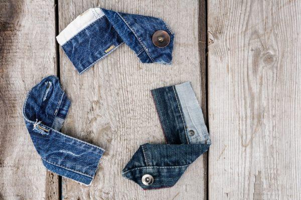 Como podemos hacer vestido con materiales reciclados