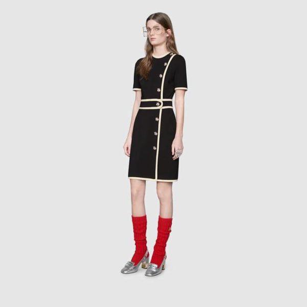 67ba833bd Catálogo Gucci para mujer Primavera Verano 2019 - ModaEllas.com