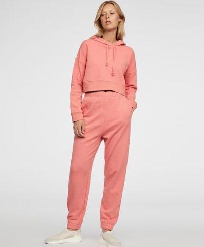 catalogo-oysho-para-mujer-pantalon-felpero