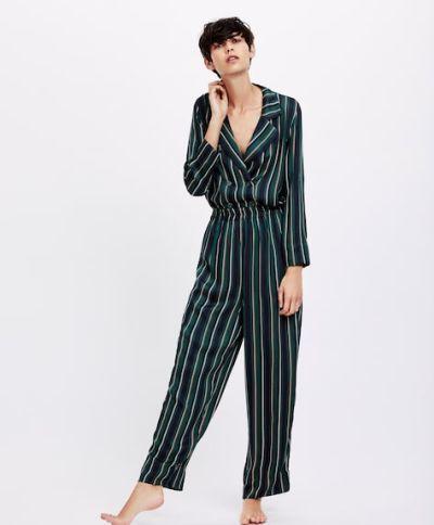 catalogo-oysho-para-mujer-pijama-multi-stripes