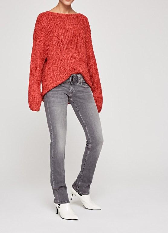 e591f282a7 Catálogo Pepe Jeans para mujer Primavera Verano 2019 - ModaEllas.com