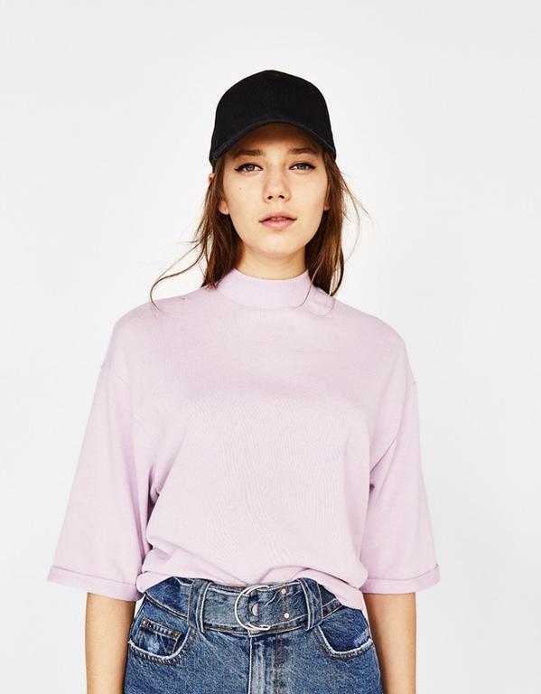 Moda adolescente 2020