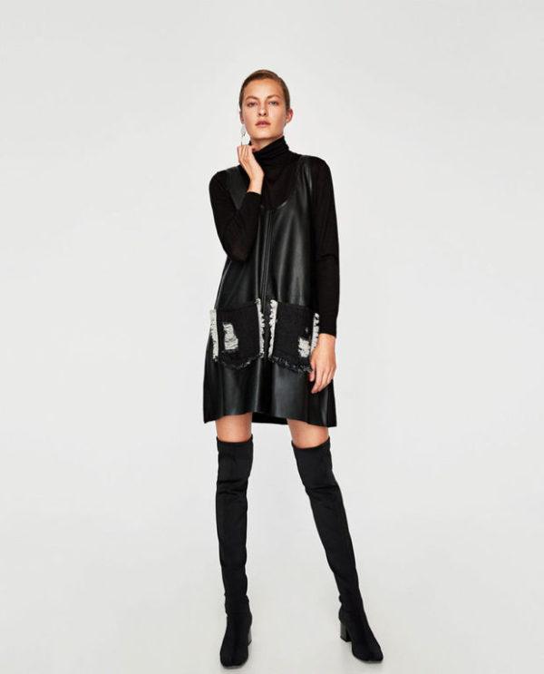 Catálogo Zara, bolsos, ropa, para mujer, complementos