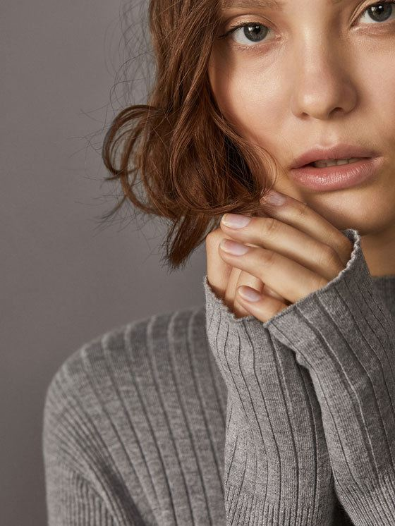 Catálogo Massimo Dutti, ropa, prendas para mujer, accesorios