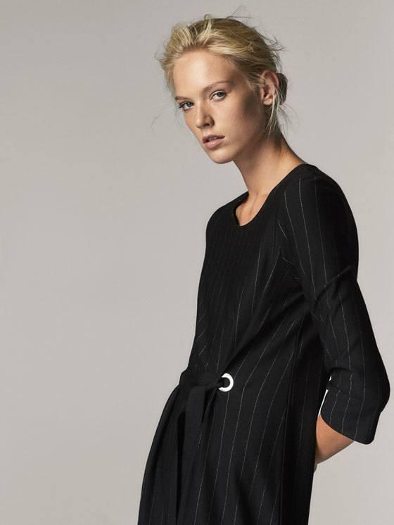 Catálogo Pull and Bear, ropa, prendas para mujer, accesorios