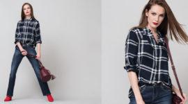 Catálogo de ropa Carrefour Primavera Verano 2019