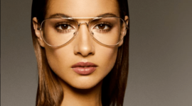 Tendencias de moda en gafas graduadas