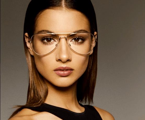 gafas graduadas 2018 mujer tendencias