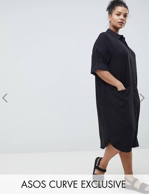 Vestidos para mujeres gorditas y morenas