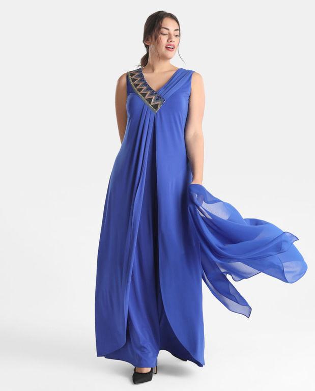 Colores de moda para vestidos de noche 2019