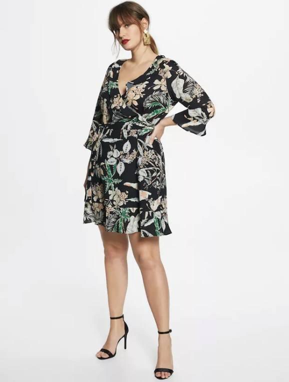 Catalogo de vestidos de fiesta para gorditas