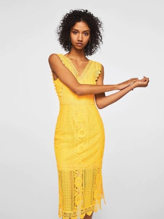 Patrones vestidos de verano 2019