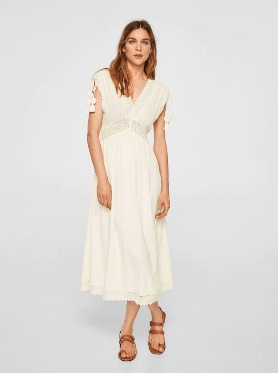 Comprar vestidos ibicencos en ibiza