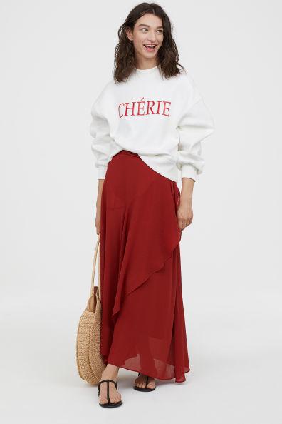 obtener online incomparable colección completa Catálogo H&M para mujer Otoño Invierno 2019-2020 - ModaEllas.com