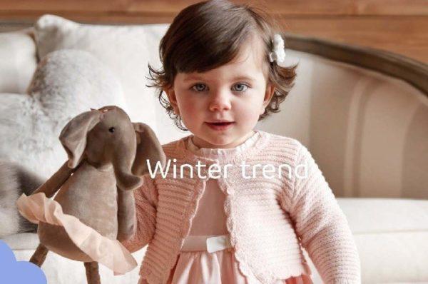 dea793dac Mayoral es una firma especializada en todo tipo de moda infantil por lo que  nos presenta ahora un catálogo para la temporada de Primavera Verano 2019,  ...