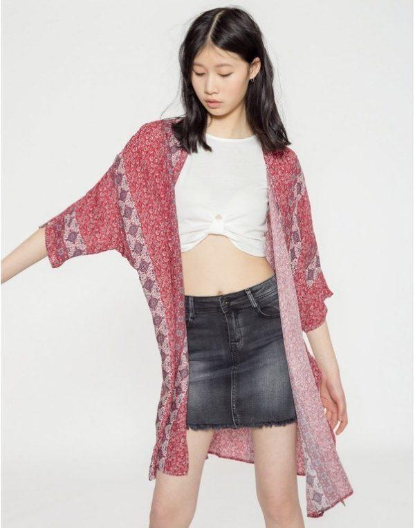 catalogo-shana-para-mujer-kimono-largo-estampado
