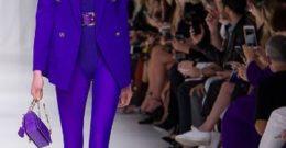 Colores de Moda Verano 2018