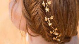 Los mejores peinados griegos para 2018 – 2019