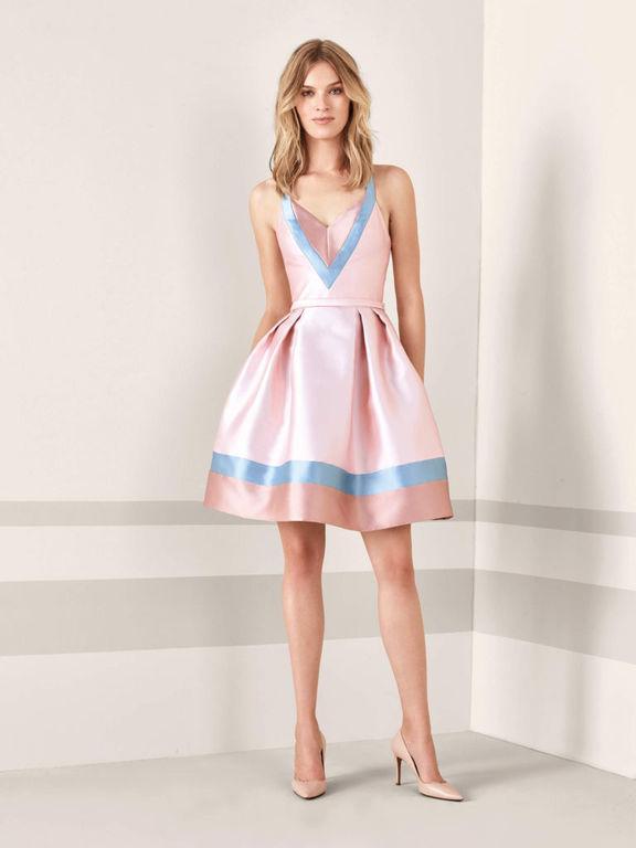 Los Vestidos De Madrina Para Otoño Invierno 2019 2020