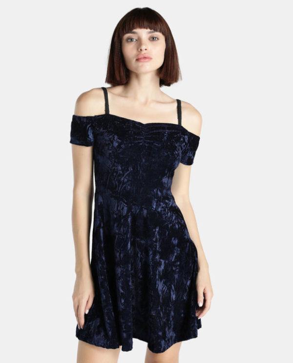 Vestidos azules para eventos, fiestas, boda