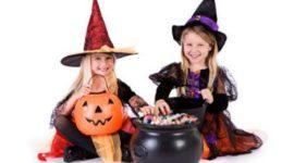 Halloween 2010   Kids costumes