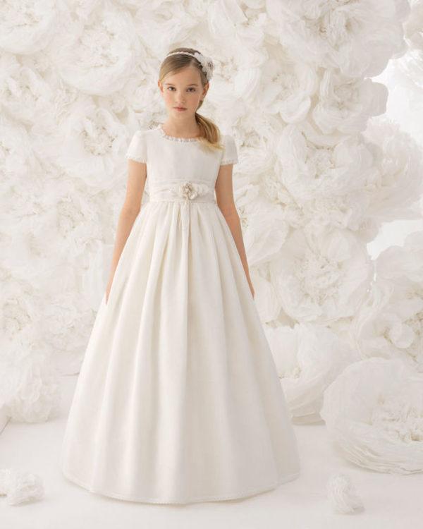 Catalogo vestidos comunion nina el corte ingles