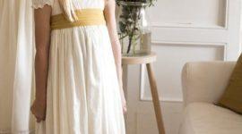Vestidos de Comunión El Corte Inglés Primavera Verano 2019