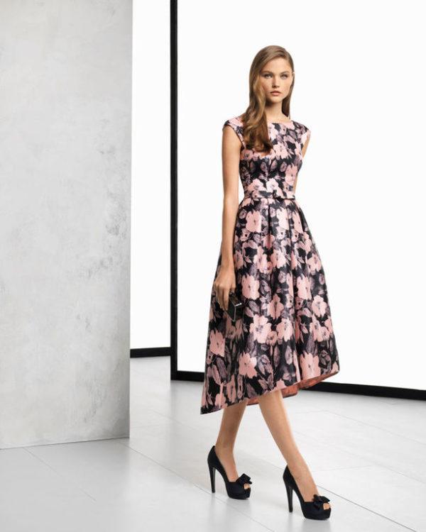 Cómo Vestir De Invitada A Un Bautizo Vestidos Para Bautizos