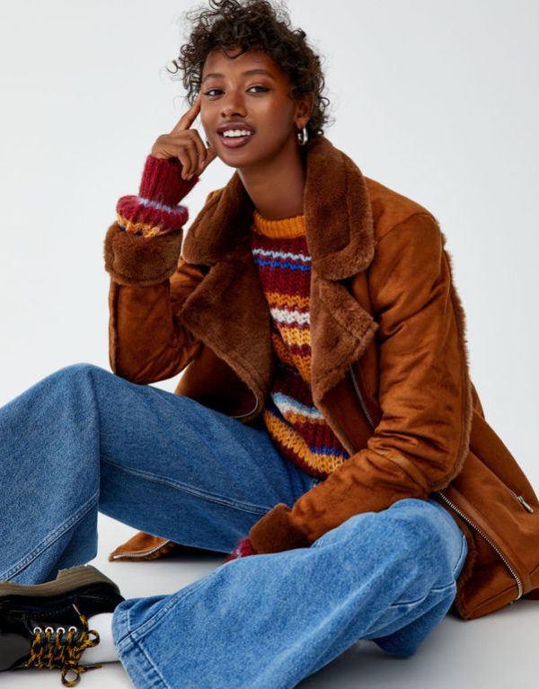 Abrigos a la moda 2019