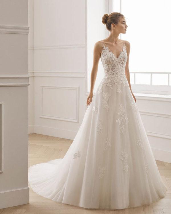 más de 70 ideas de vestidos de novia vintage 2019