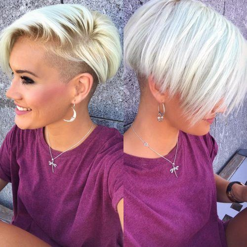 Colores para pelo corto mujer 2020