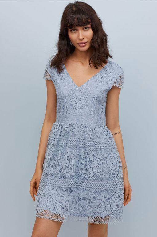 vestidos-para-ir-a-una-comunion-hym-escotev-azul-claro