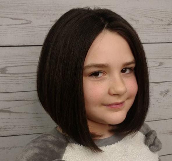 Cortes de pelo para ninos con estilo