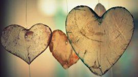 30 Frases de Amor Para San Valentín 2019 [Fotos Con Mensajes de San Valentín]
