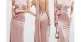 Cómo hacer un vestido multiposición DIY