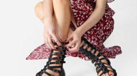 Rebajas Marypaz de Verano 2019 en calzado
