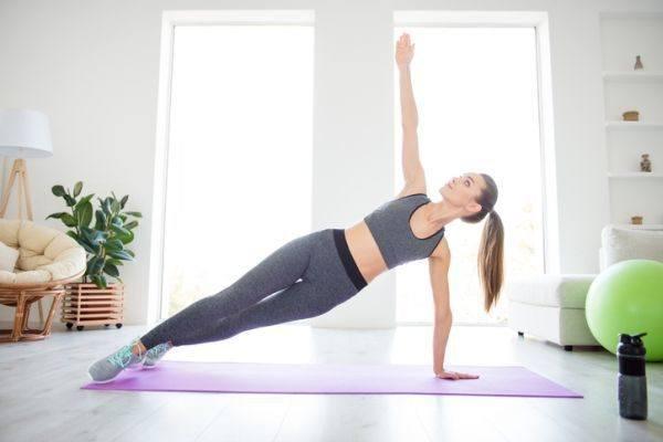 Rutina para adelgazar espaldas