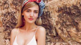 Cómo llevar pañuelos en la cabeza este verano 2019