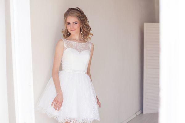 Como elegir el segundo vestido de novia 4