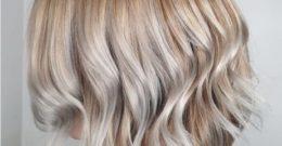 Toasted Coconut: el color de pelo de moda del verano 2019