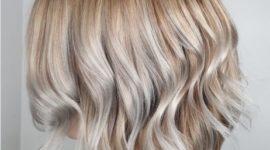 Toasted Coconut: el color de pelo de moda del Otoño Invierno 2019 – 2020